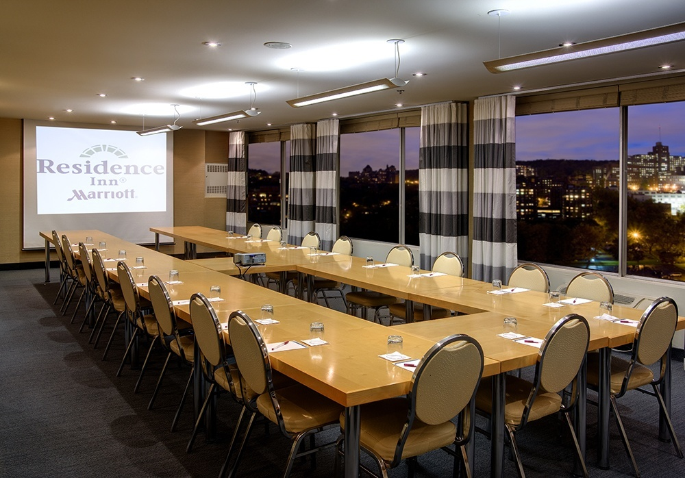 Meeting Rooms Available for Rent