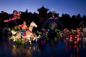 Lanterne chinoise - Chinese Lanterns